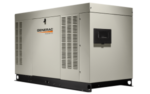 Standby power systems, Spring, Montgomery, Standby generators