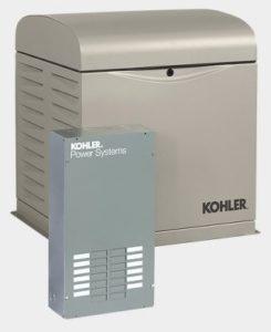 Standby power systems, Power generators, Katy, Power generators