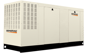 Backup generators, Commercial standby generator, Tomball, Backup generators