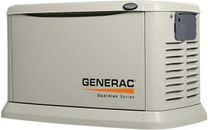 Guardian 22kW with Whole House Switch Model 6551