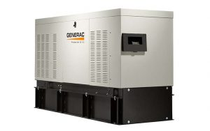 Commercial standby generator, Standby generators, Montgomery, Commercial standby generator