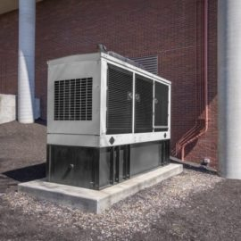 3 Safety Tips for Emergency Generators