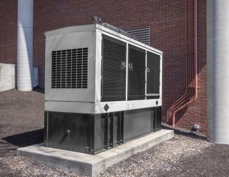 Generac generator service, maintenance, or installation in Spring TX