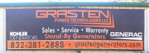 generators, Generator superstore, Houston, Spring