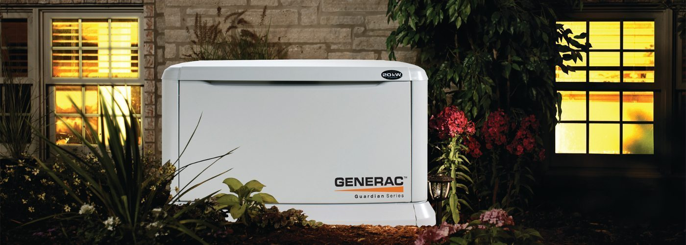 The BEST Residential and Commercial Standby Generators