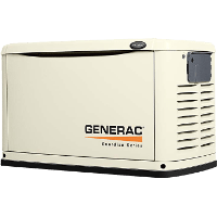 The Woodlands, Power generators, Standby power systems, Spring