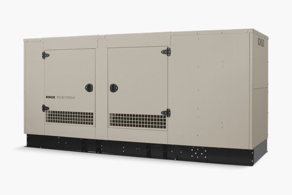 Sugar Land, Standby power systems, Missouri City, 15kw generator