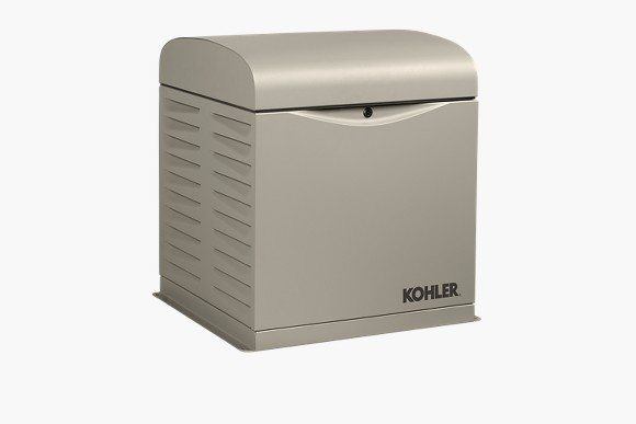 Kohler generators, Spring, Automatic generators, The Woodlands