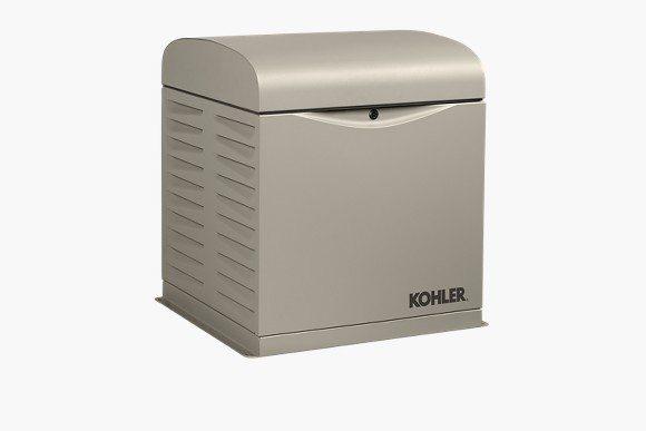 Kohler generators, Spring, Automatic generators, The Woodlands