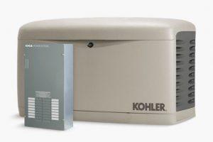 Kohler generators, Missouri City, Montgomery, center point energy