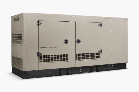 Humble, Standby power systems, Automatic generators, Commercial standby generator