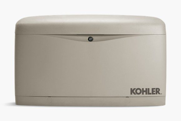 Kohler generators, Pearland, Tomball, Commercial standby generator