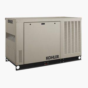 Kohler30kwGenerator2