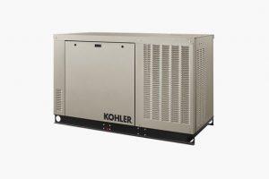 Automatic generators, Generator repair, Tomball, Natural gas generator