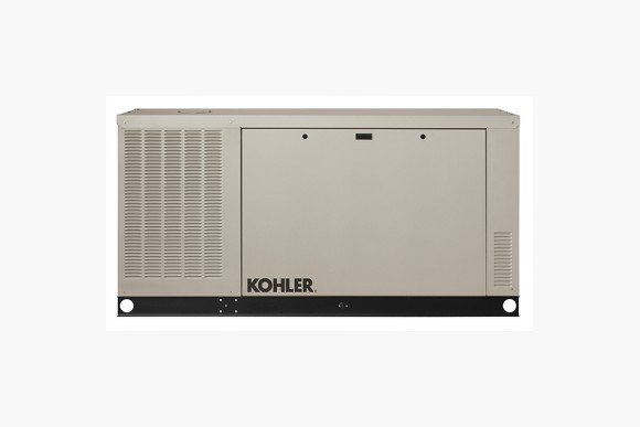 Standby power systems, Standby power generator, 15kw generator, Humble