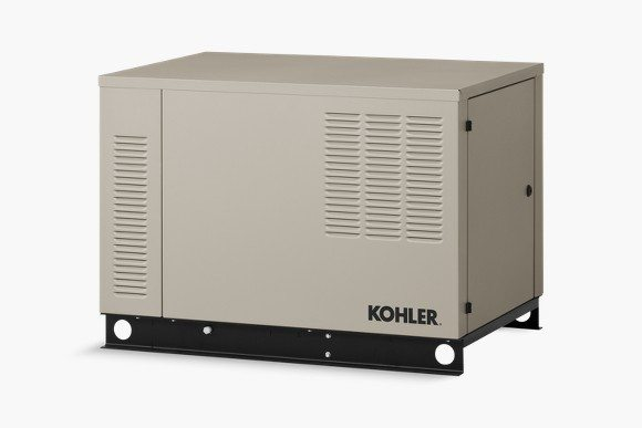 Sugar Land, Cypress, Houston, Standby power generator