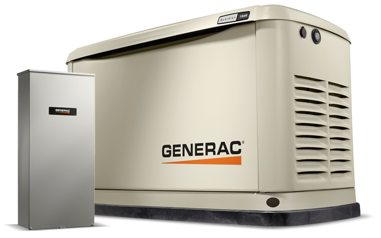 Kohler generators, Standby generators, Pearland, The Woodlands