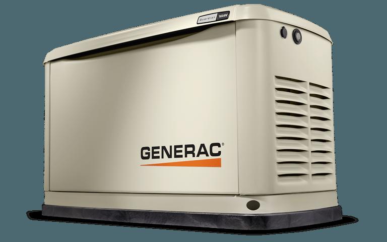 Generator superstore, Houston, The Woodlands, Standby generators