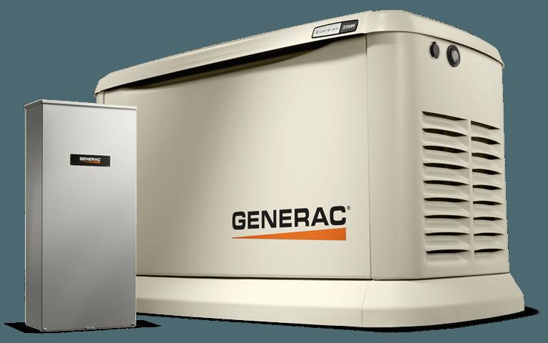 Generator repair, Cypress, Standby power systems, Kohler generators