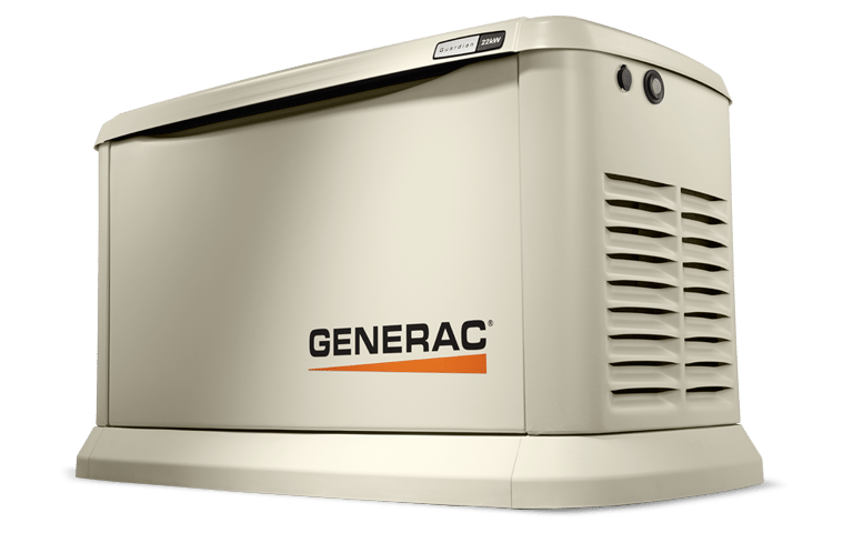 Montgomery, Natural gas generator, Generator supercenter, The Woodlands