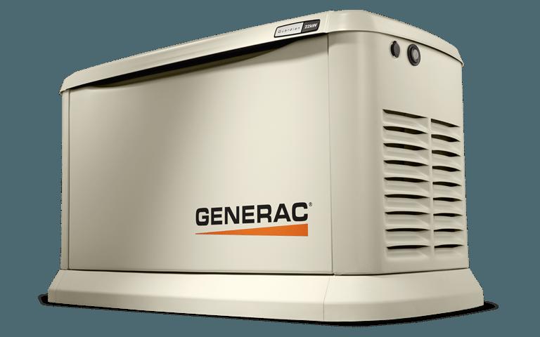 Montgomery, Natural gas generator, Generator supercenter, The Woodlands