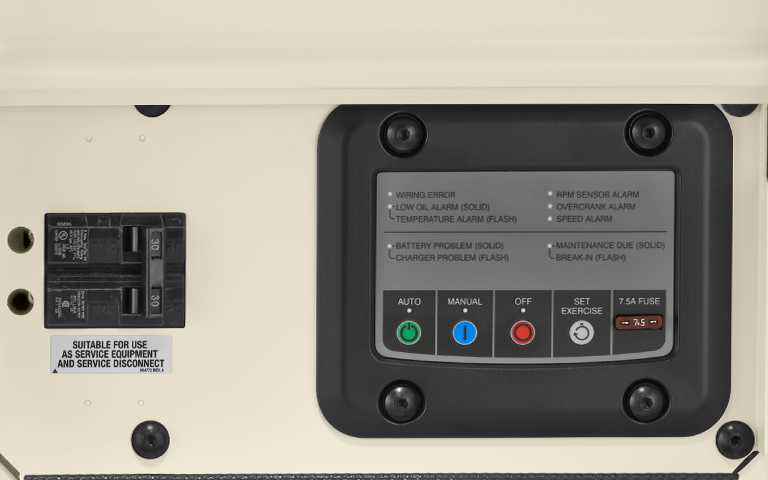 Standby Generators Backup Generator Installation Amp Repair